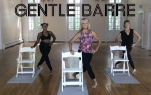 Ellen Barrett Gentle Barre