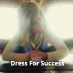 "The Barrett Blog ""Dress For Success"""