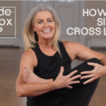 Ellen Barrett How To Sit Cross-Legged