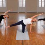 Ellen Barrett Fusion Fitness