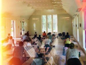 Ellen Barrett Mindful Movement