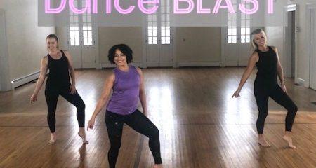 Dance Blast Michelle Abruzzese